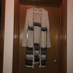 Urban Outfitters Ecote Long Cardigan